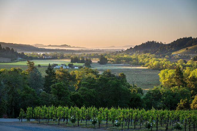 Sbragia Family Vineyards, Geyserville, United States