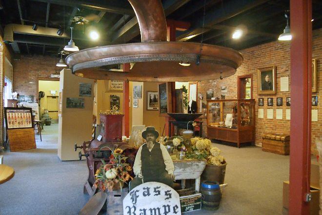 Schell's, New Ulm, United States