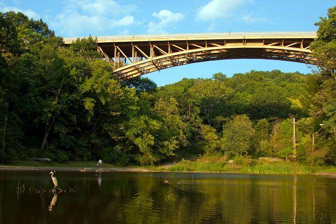 Schenley Park, Pittsburgh, United States