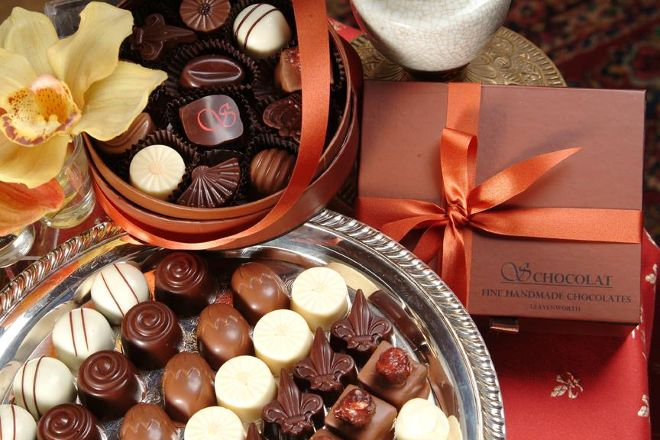 Schocolat, Leavenworth, United States