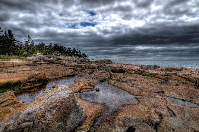 Schoodic Point, Winter Harbor, United States