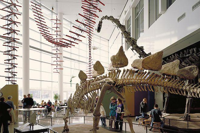 Science Museum of Minnesota, Saint Paul, United States