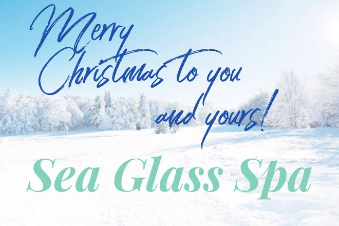 Sea Glass Spa, Boothbay, United States