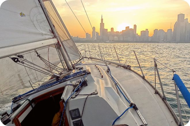 Seabird Sailing, Chicago, United States
