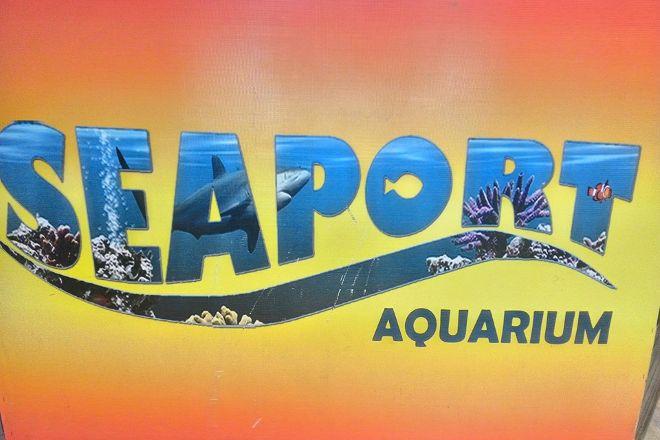 Seaport Aquarium, Wildwood, United States