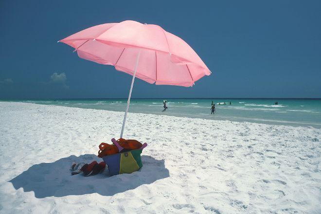 Seaside Beach, Seaside, United States