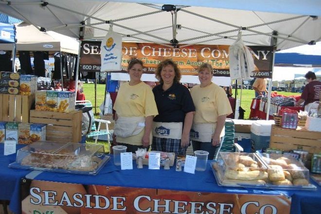 Seaside Cheese Co, West Cape May, United States
