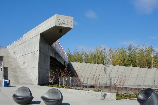 Seattle Art Museum, Seattle, United States