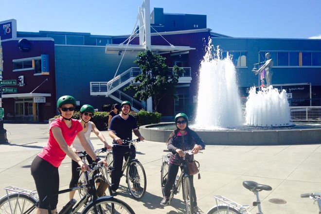 Seattle Bicycle Tours, Seattle, United States