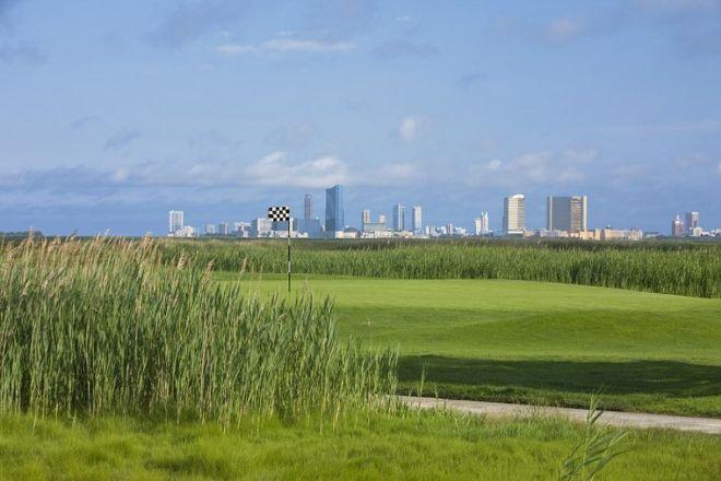 Seaview Golf Club, Galloway, United States