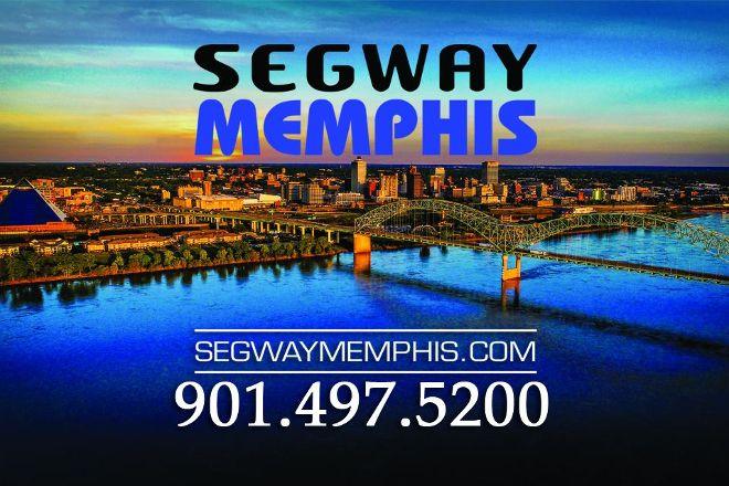 Segway of Memphis Tours, Memphis, United States