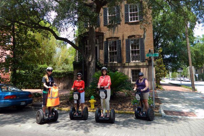 Segway of Savannah, Savannah, United States
