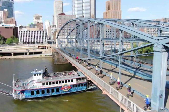 Segway Pittsburgh, Pittsburgh, United States