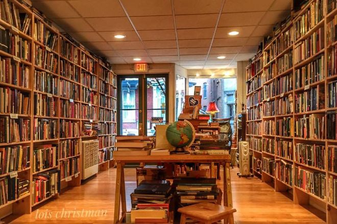 Sellers Books & Fine Art, Jim Thorpe, United States