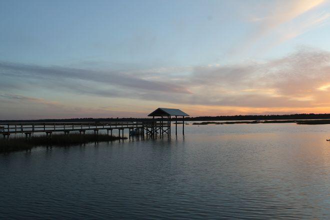 SemperFi Charters, Fernandina Beach, United States