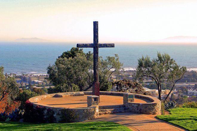 Serra Cross Park, Ventura, United States