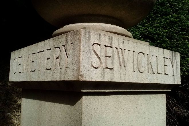 Sewickley Cemetery, Sewickley, United States