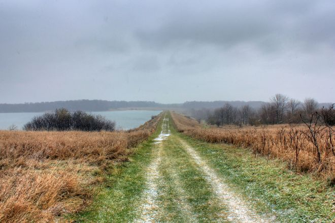 Shabbona Lake State Park, Shabbona, United States