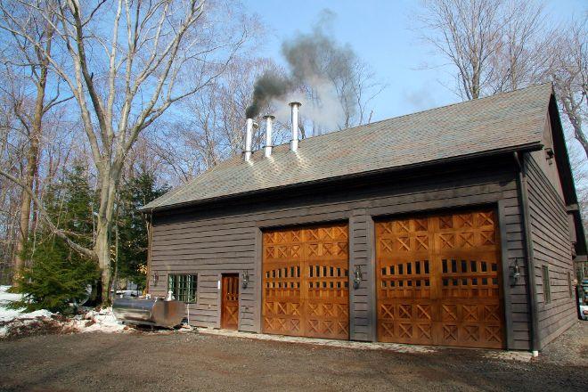 Shadow Hills Maple Syrup Farm, Ontario, United States