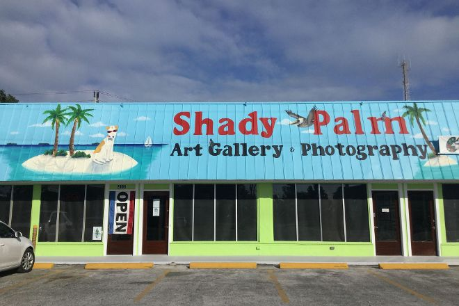 Shady Palm Art Gallery & Photography, Marathon, United States