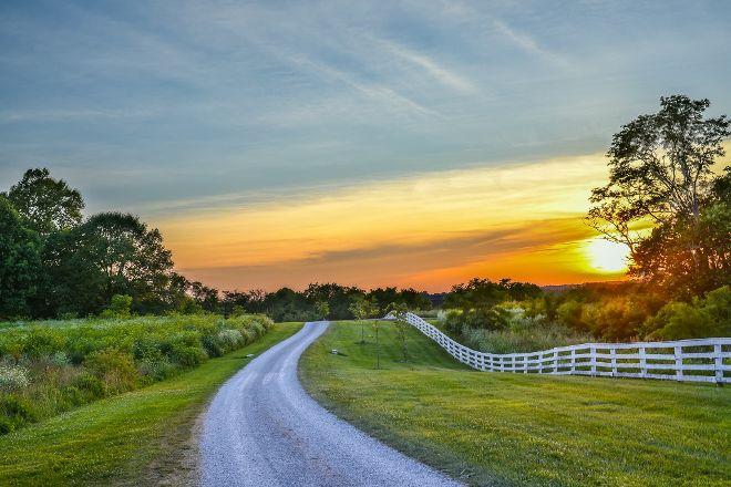 Shaker Village of Pleasant Hill, Harrodsburg, United States