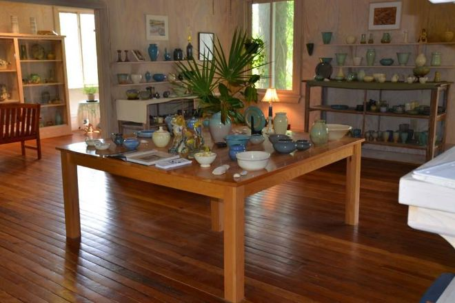 Shearwater Pottery, Ocean Springs, United States