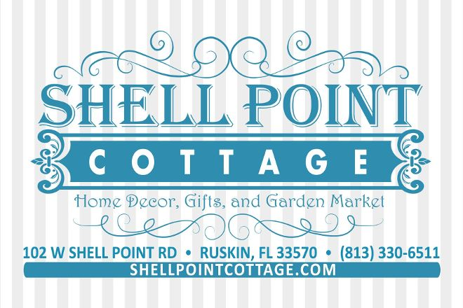 Shell Point Cottage, Ruskin, United States