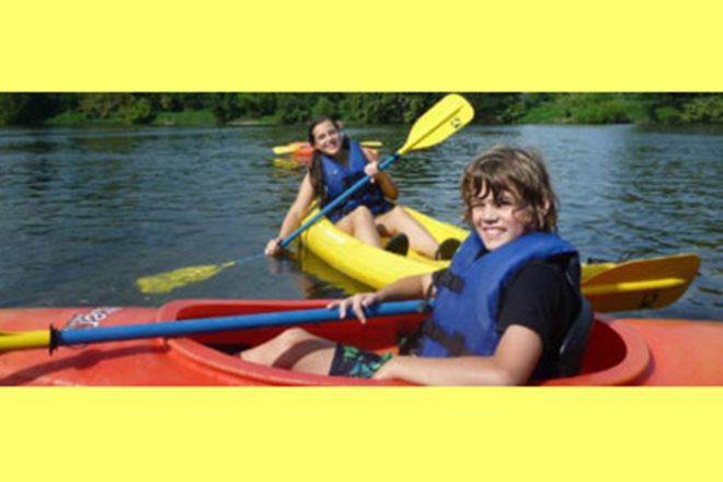 Shenandoah River Outfitters, Luray, United States