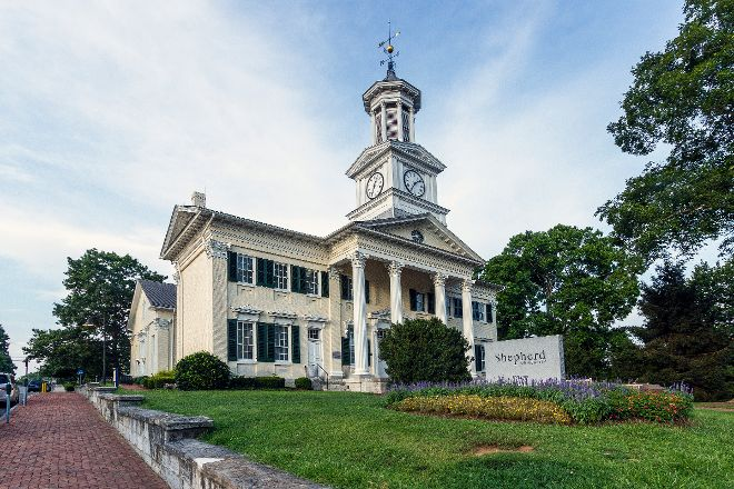 Shepherd University, Shepherdstown, United States