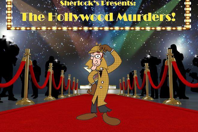 Sherlock's Mystery Dinner Theatre, Columbus, United States