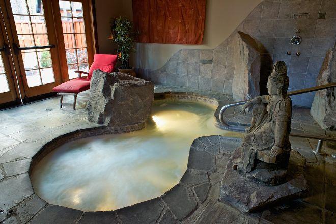 Shibui Spa, Sisters, United States