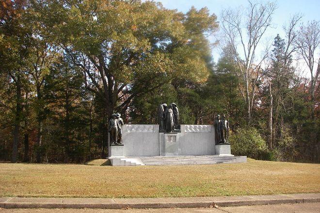Shiloh National Military Park, Shiloh, United States