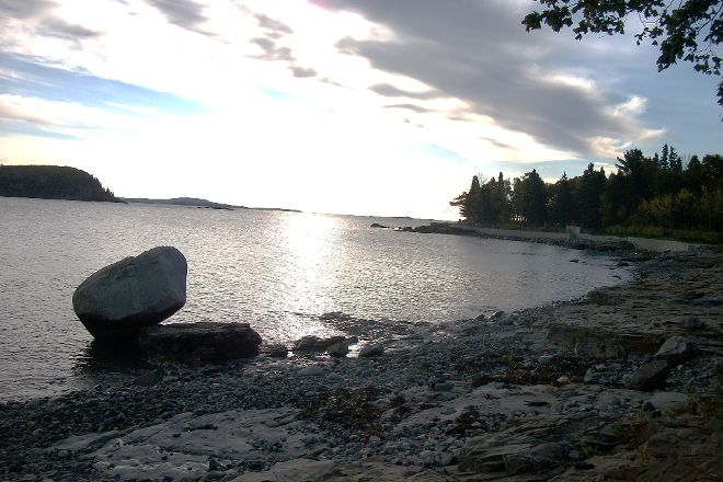 Shore Path, Bar Harbor, United States