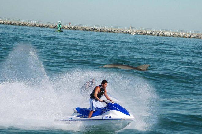 Short Money Jet Ski Rentals Inc, Ponce Inlet, United States