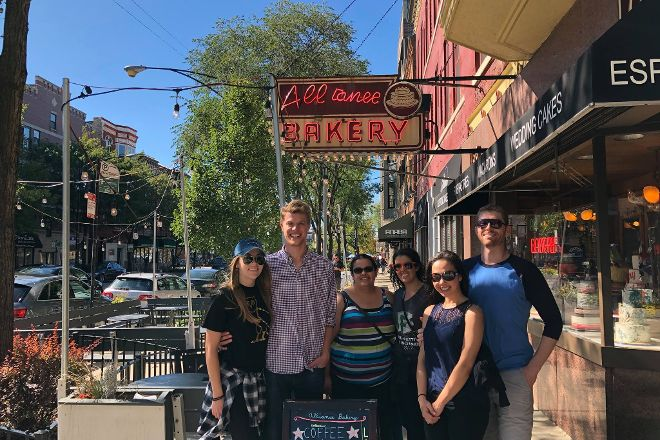 Sidewalk Food Tours of Chicago, Chicago, United States