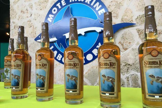 Siesta Key Rum, Sarasota, United States
