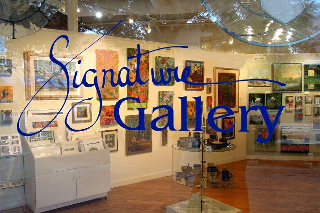 Signature Gallery, Savannah, United States