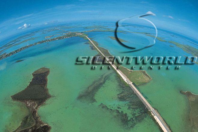 Silent World Dive Center, Key Largo, United States