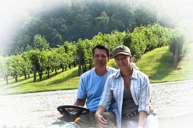 Silver Fork Winery, Morganton, United States