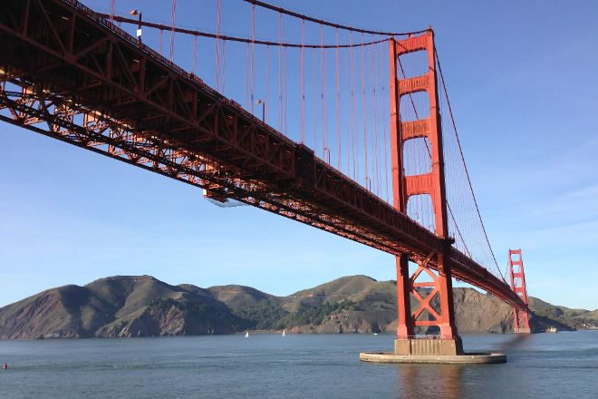 Silver Lion Service - Private Tours, San Francisco, United States