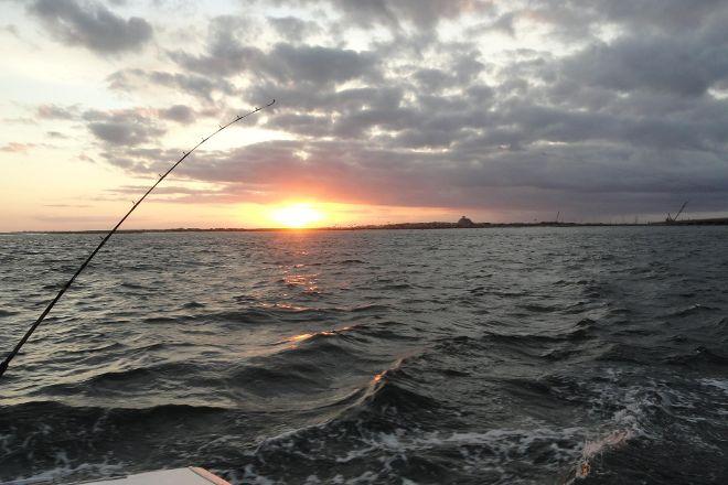 Sinbad Sportfishing Charters, Nags Head, United States
