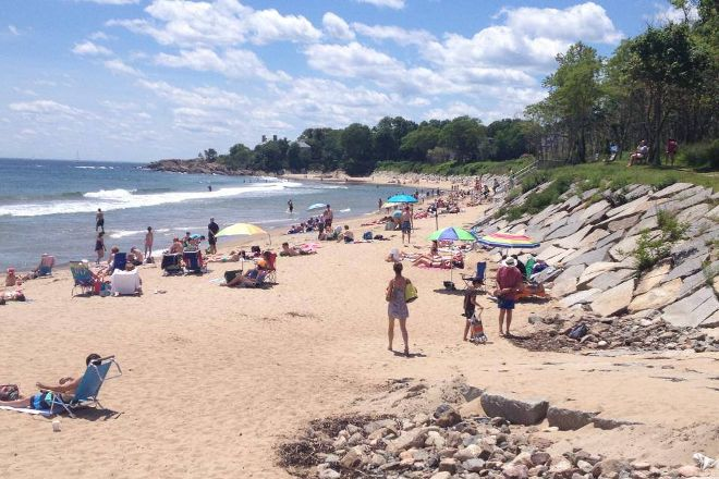 Singing Beach, Manchester-by-the-Sea, United States