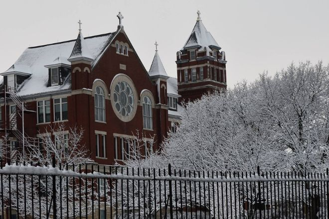 Sisters of St. Joseph of Concordia Motherhouse, Concordia, United States