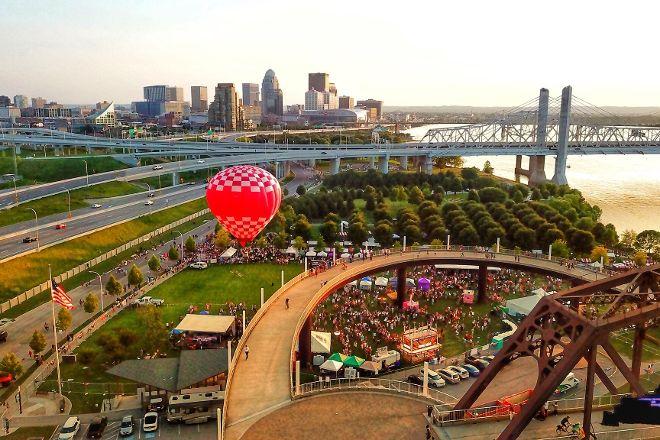 SkyCab Balloon Promotions, Inc., Louisville, United States