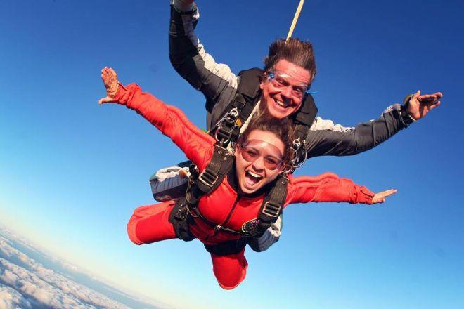 Skydive DeLand, DeLand, United States