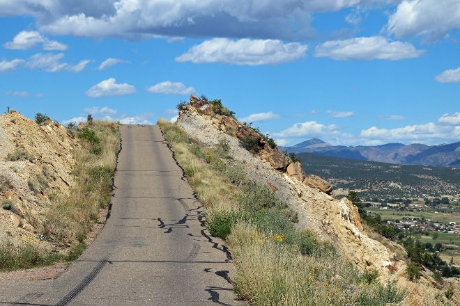 Skyline Drive, Canon City, United States