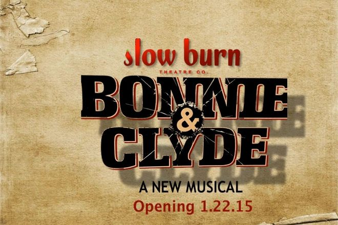 Slow Burn Theatre, Fort Lauderdale, United States