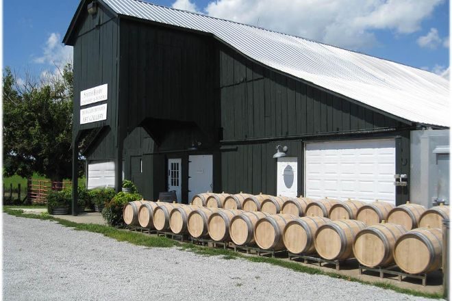 Smith Berry Vineyard and Winery, New Castle, United States