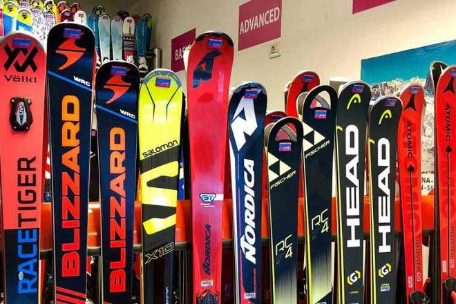 Snowmass Sports, Snowmass Village, United States