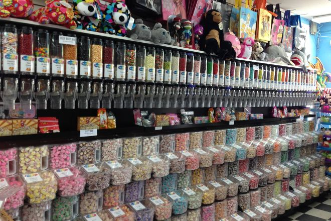 Snyder's Candy, Rehoboth Beach, United States